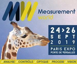 Measurement Wolrd