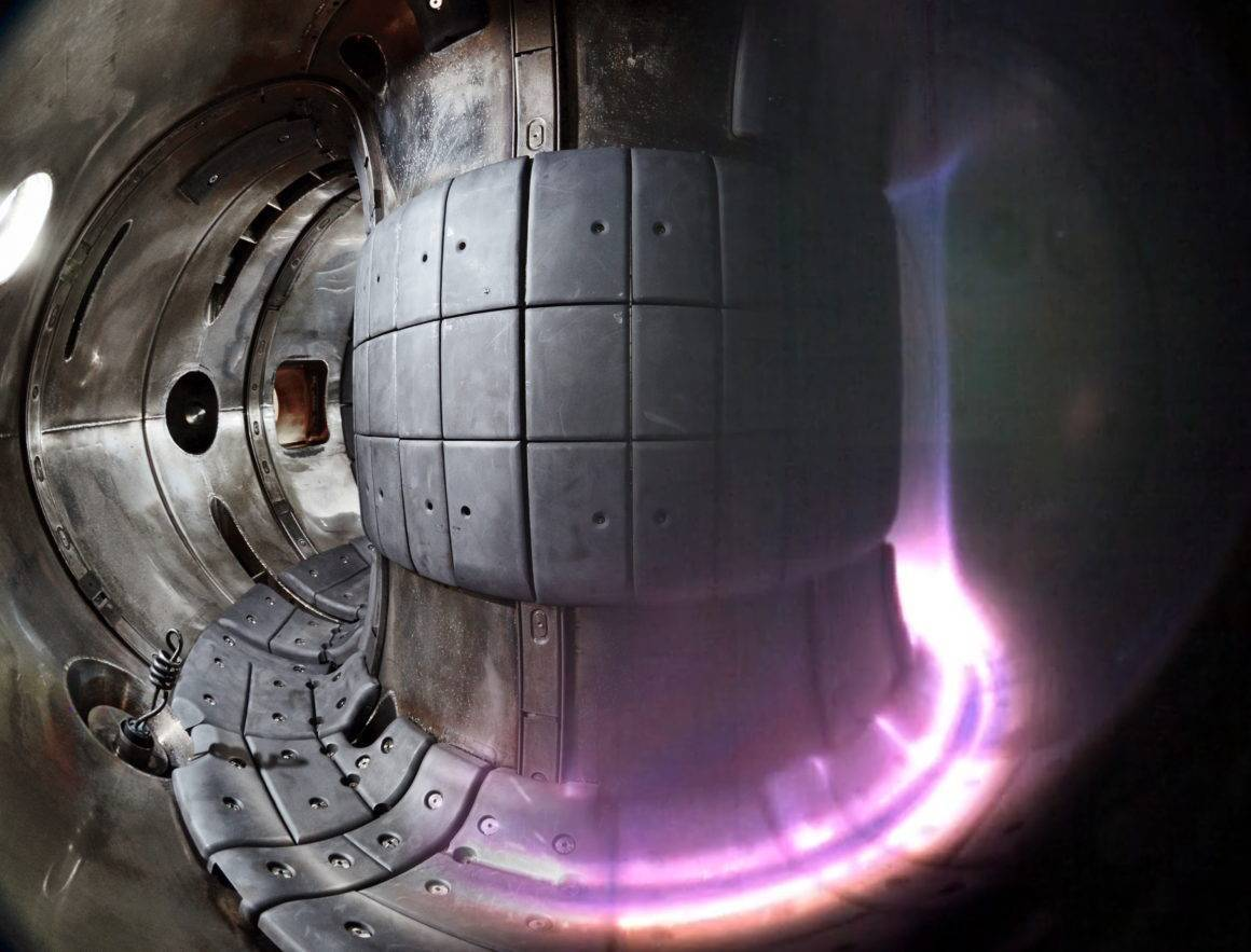 turbulence en fusion magnétique