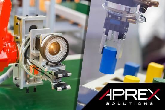 Vision industrielle + IA : Le duo gagnant pour l'industrie