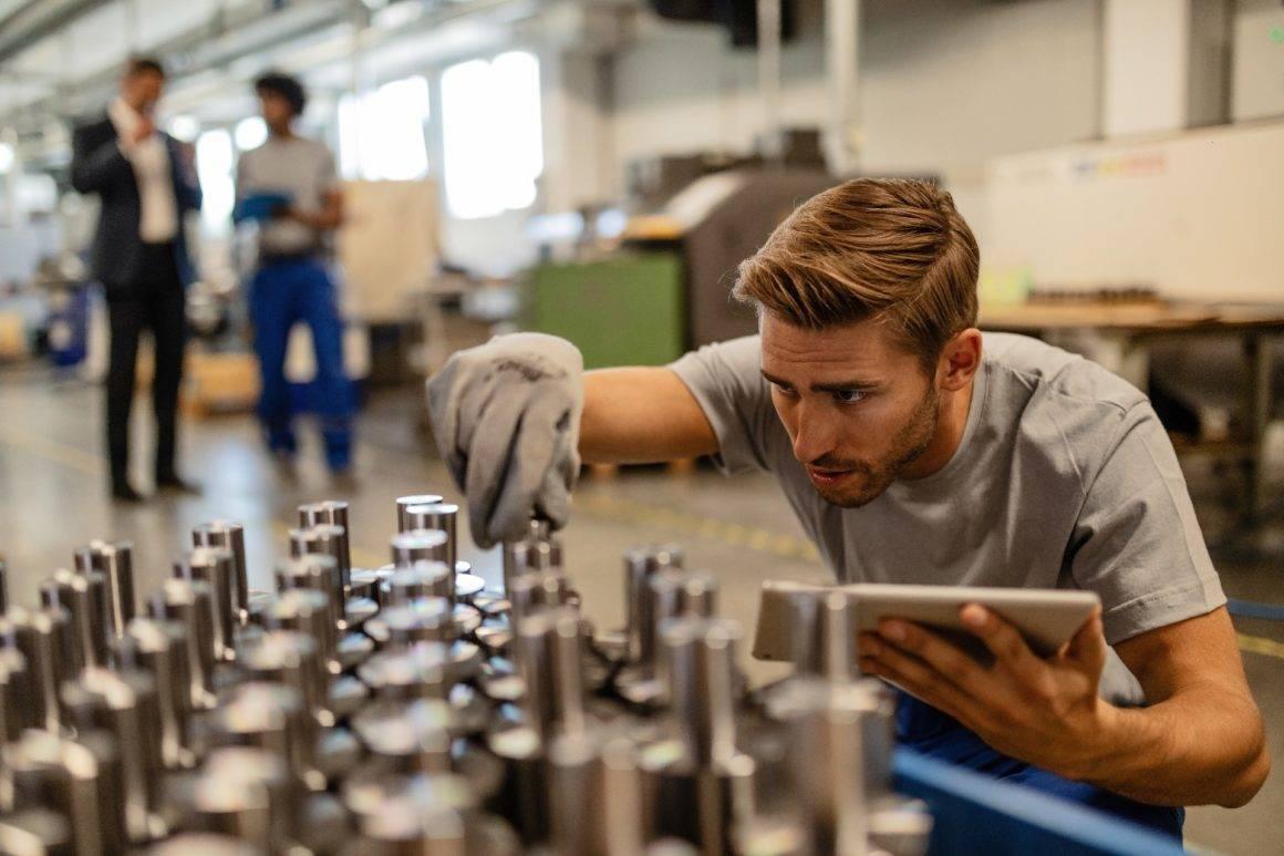 Dépasser les limites actuelles de la vision industrielle