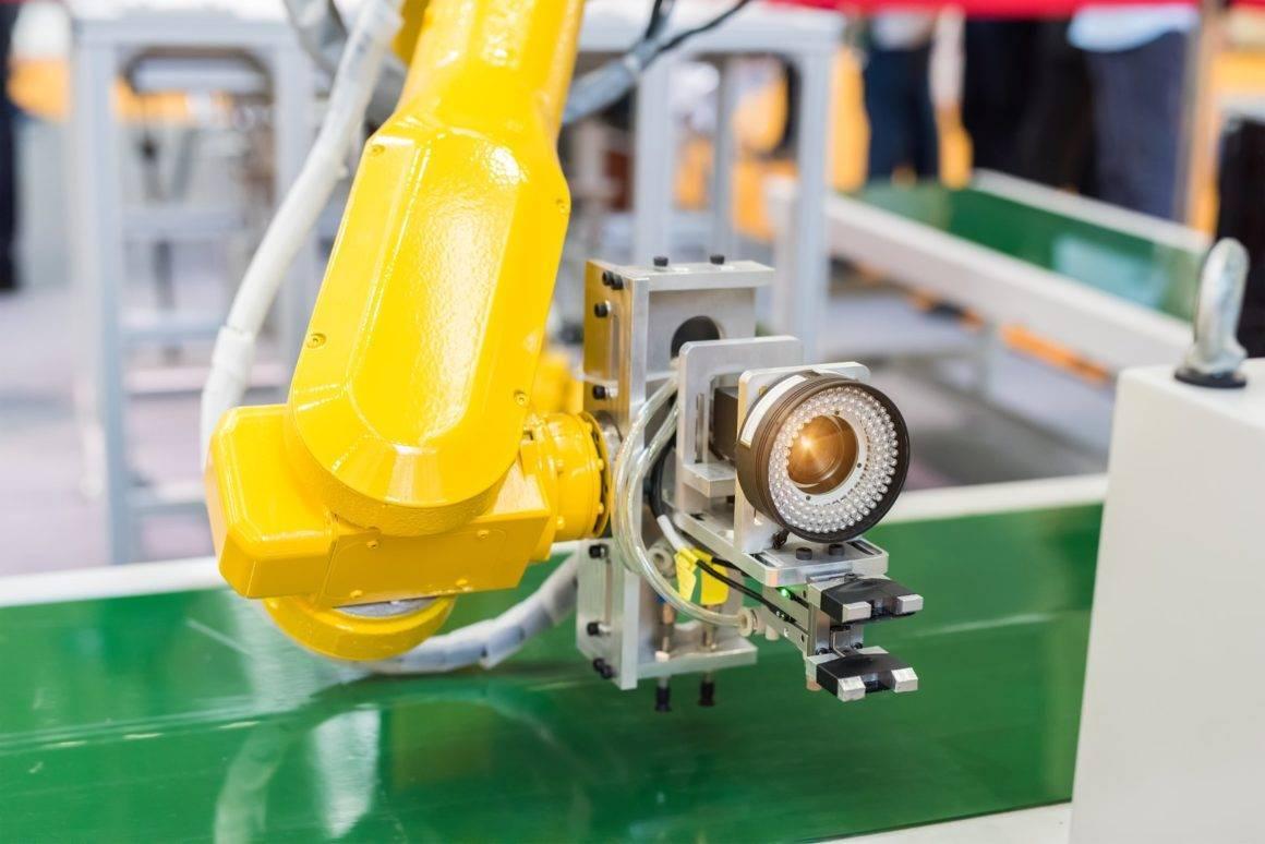 Logiciels de vision industrielle : L'innovation en toute simplicité